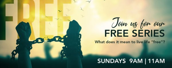 Week 2: Free To Be Your True You Image